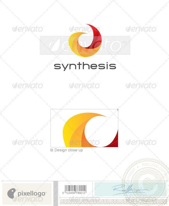 Print & Design Logo - 2251 - Vector Abstract