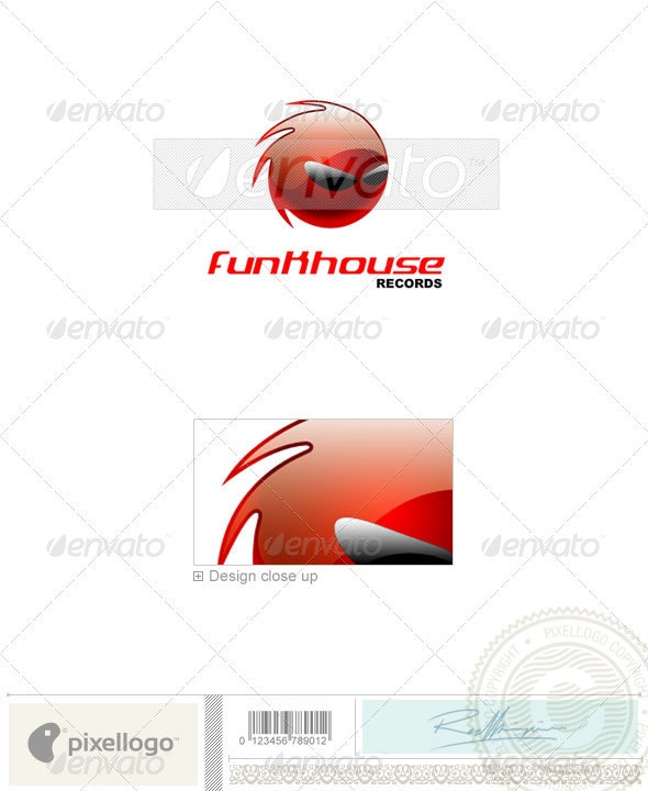 Activities & Leisure Logo - 219 - Humans Logo Templates
