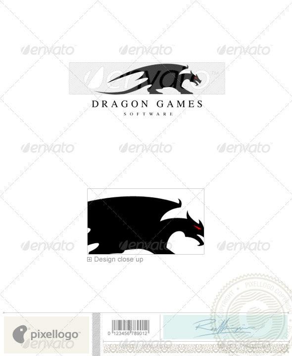 Nature & Animals Logo - 599 - Animals Logo Templates