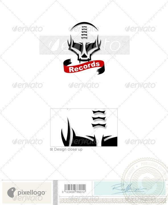 Activities & Leisure Logo - 454 - Humans Logo Templates