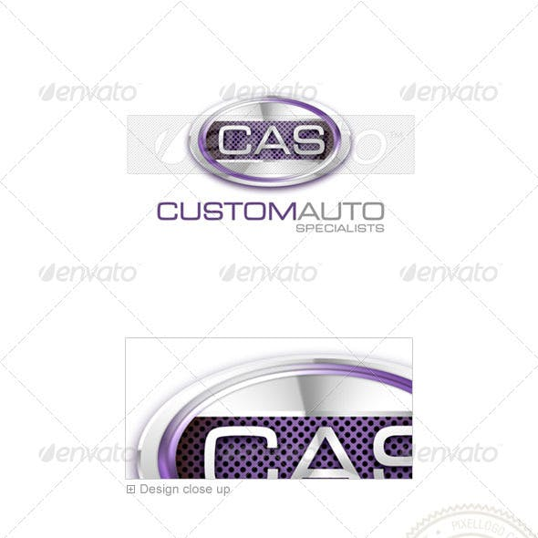 Transport Logo - 3D-481