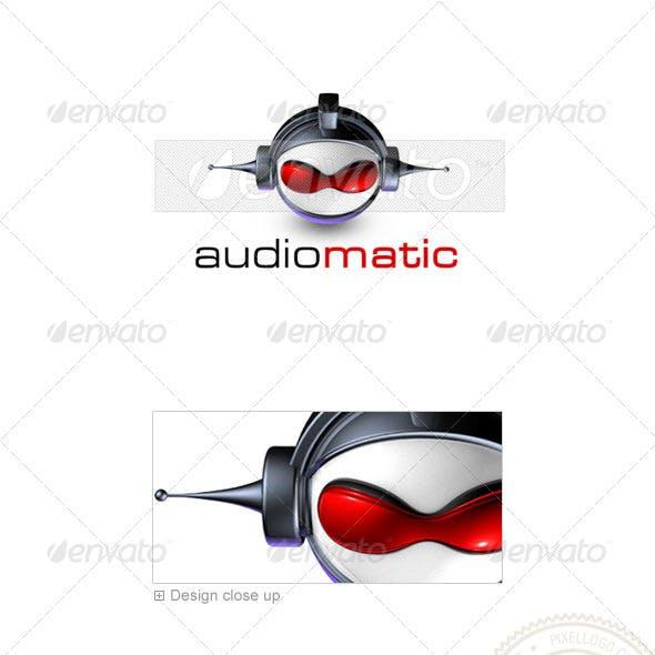 Activities & Leisure Logo - 3D-428