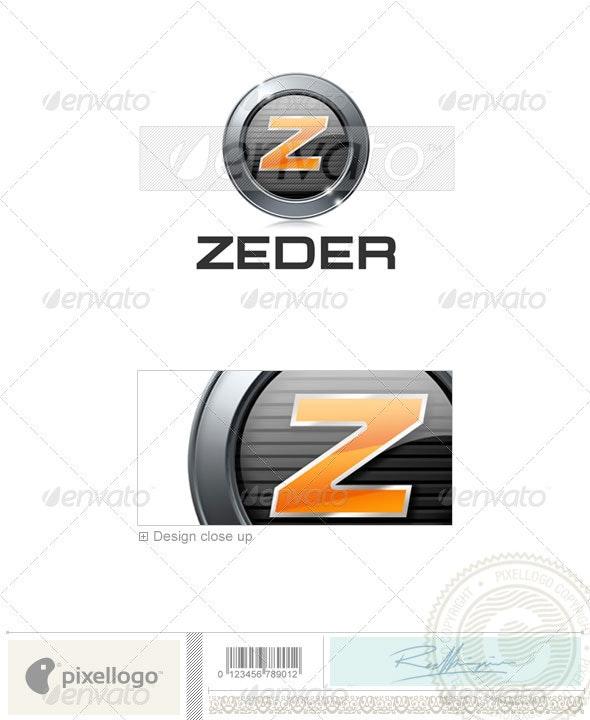 Transport Logo - 3D-31 - 3d Abstract