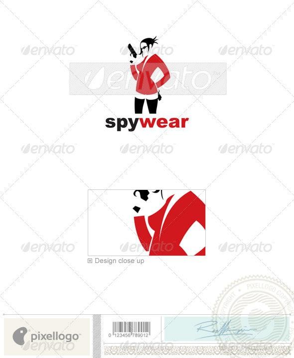 Activities & Leisurea Logo - 304 - Humans Logo Templates