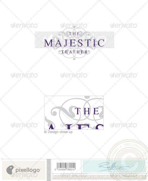 Activities & Leisure Logo - 2224 - Vector Abstract