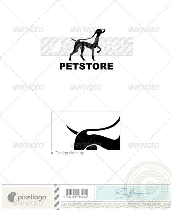 Nature & Animals Logo - 346 - Animals Logo Templates