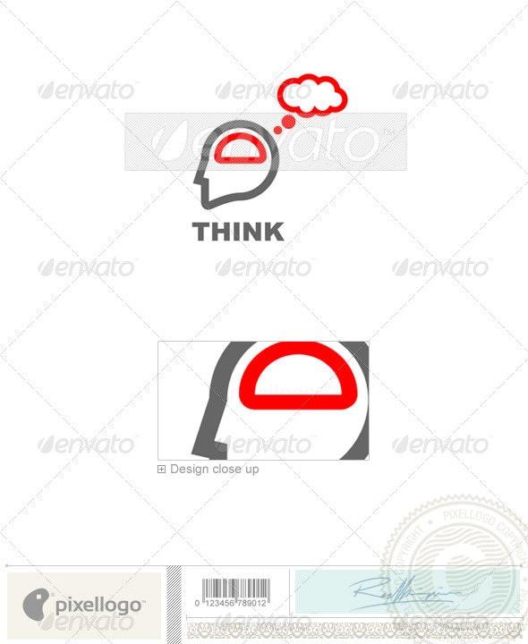 Industry & Science Logo - 5 - Humans Logo Templates