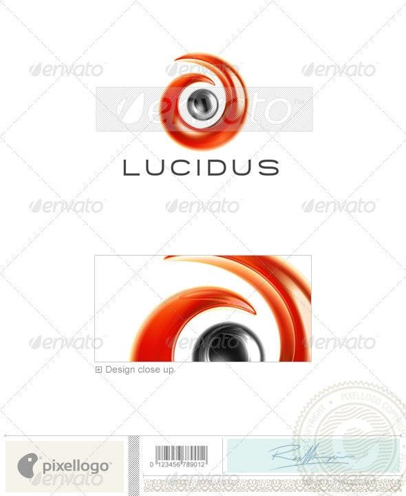 Print & Design Logo - 3D-620 - 3d Abstract