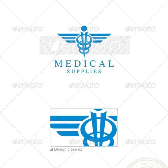 Industry & Science Logo - 46