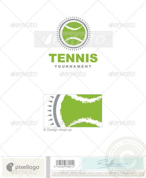 Activities & Leisure Logo - 312 - Objects Logo Templates