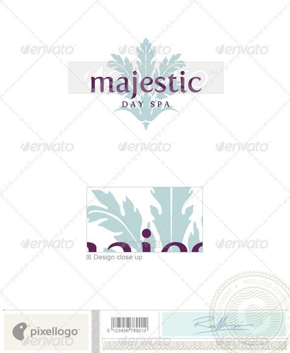 Activities & Leisure Logo - 2217 - Nature Logo Templates