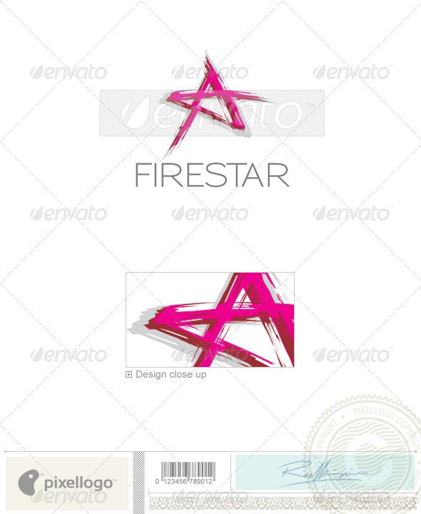 Business & Finance Logo - 800 - Vector Abstract