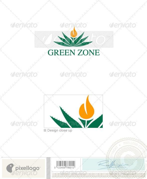Nature & Animals Logo - 615 - Nature Logo Templates