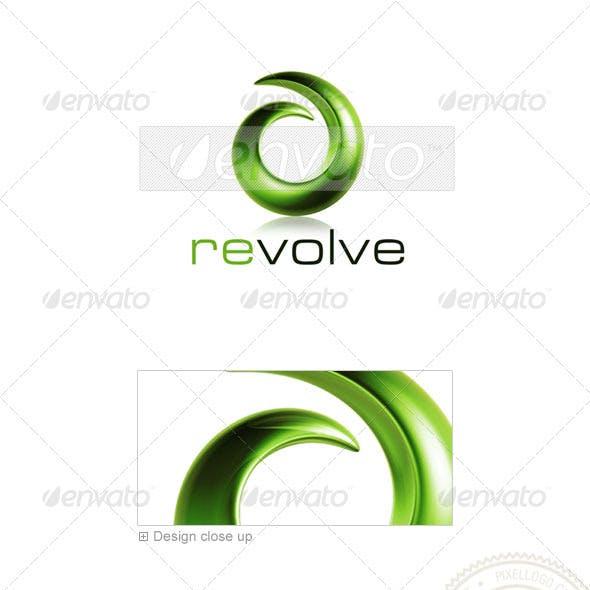 Print & Design Logo - 3D-452