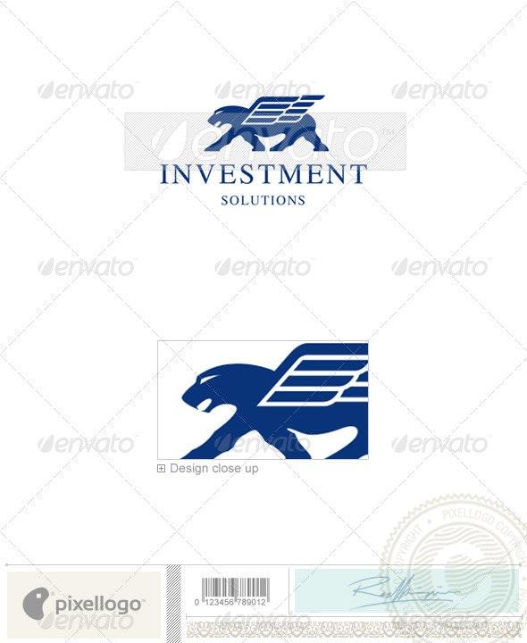 Nature & Animals Logo - 567 - Animals Logo Templates