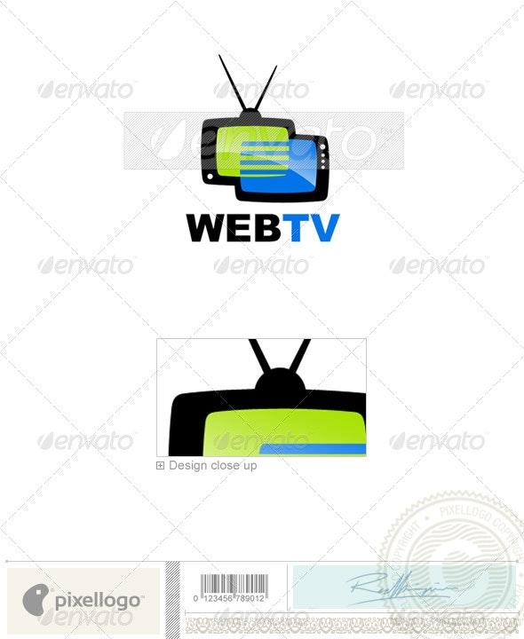 Activities & Leisure Logo - 124 - Objects Logo Templates