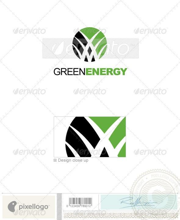 Nature & Animals Logo - 2148 - Nature Logo Templates