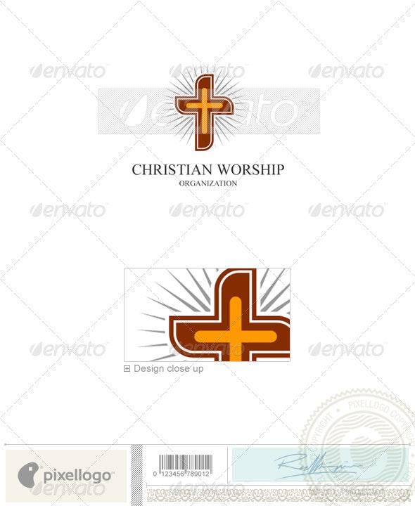 Business & Finance Logo - 1034 - Symbols Logo Templates