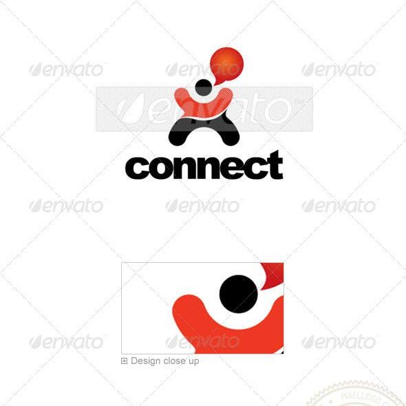 Communications Logo - 2068