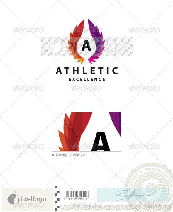 Activities & Leisure Logo - 1989 - Vector Abstract