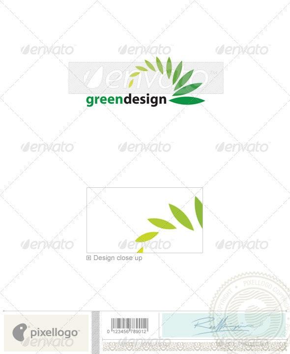 Nature & Animals Logo - 1999 - Nature Logo Templates