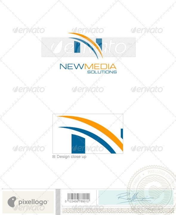 Activities & Leisure Logo - 1065 - Letters Logo Templates