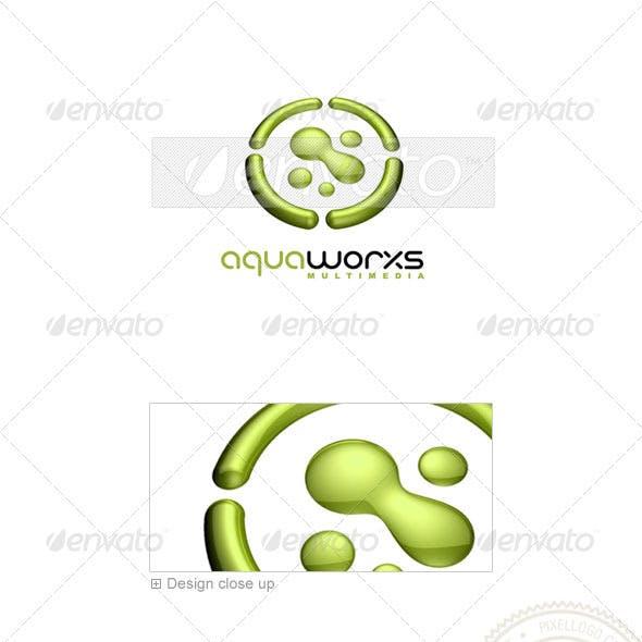 Print & Design Logo - 3D-149