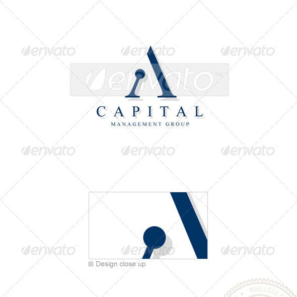 Business & Finance Logo - 204
