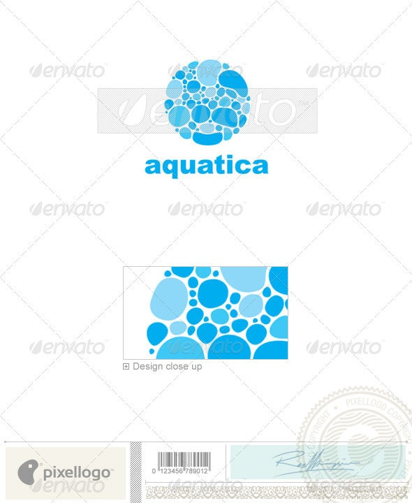 Nature & Animals Logo - 2020 - Nature Logo Templates