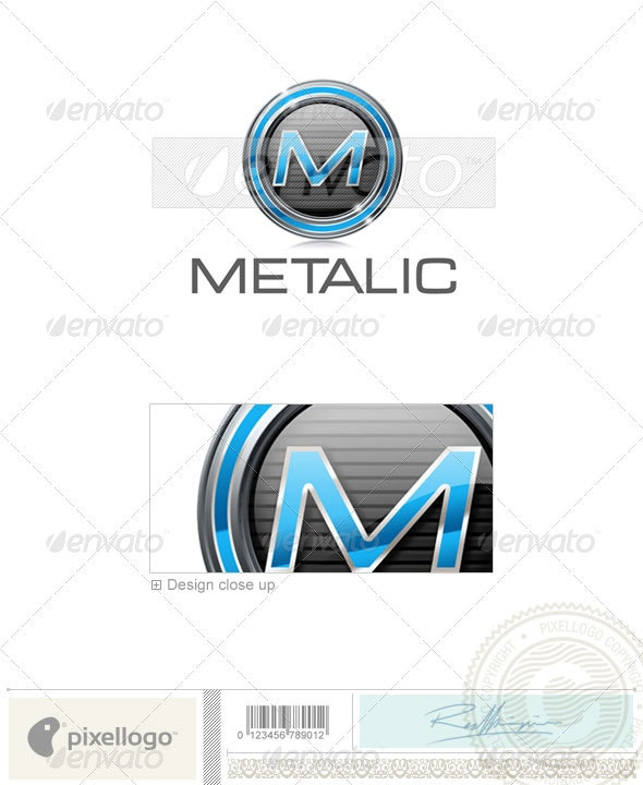 Transport Logo - 3D-420 - 3d Abstract