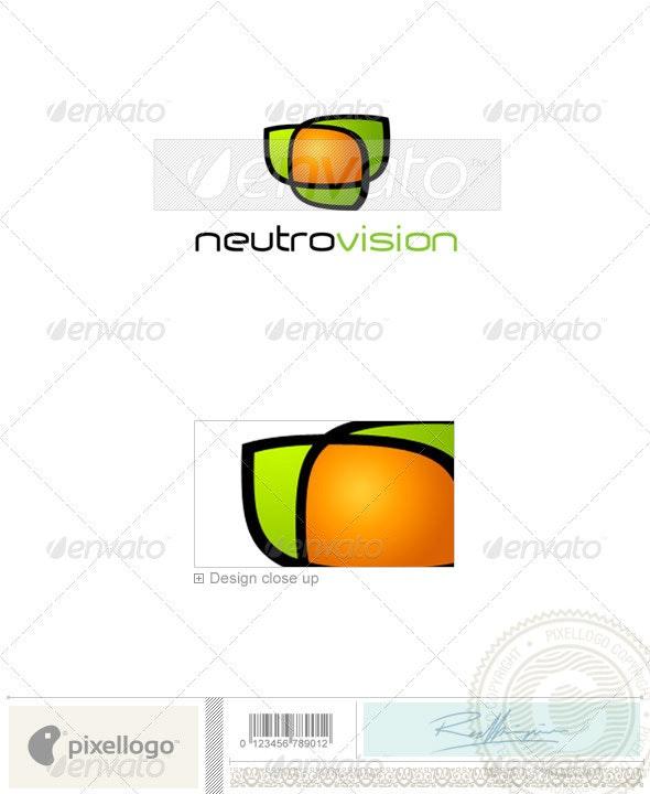 Nature & Animals Logo - 1544 - Nature Logo Templates