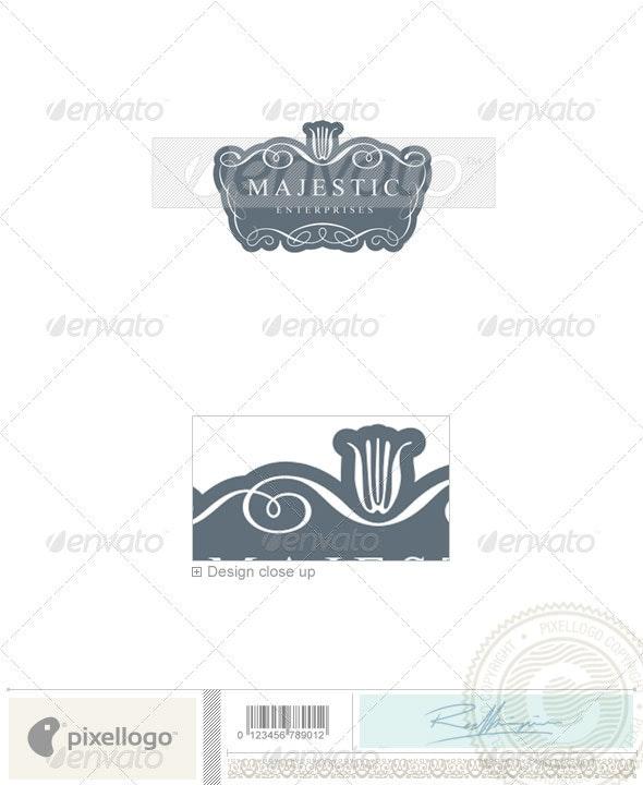Activities & Leisure Logo - 1132 - Crests Logo Templates