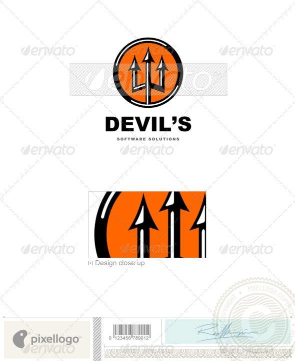 Business & Finance Logo - 461 - Objects Logo Templates