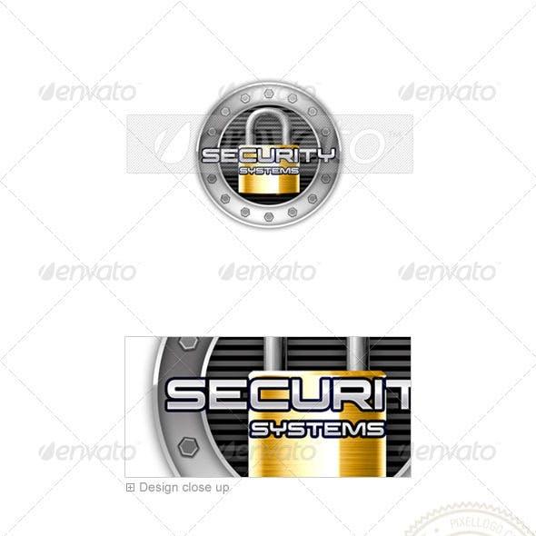 Business & Finance Logo - 3D-25