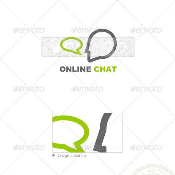 Communications Logo - 6