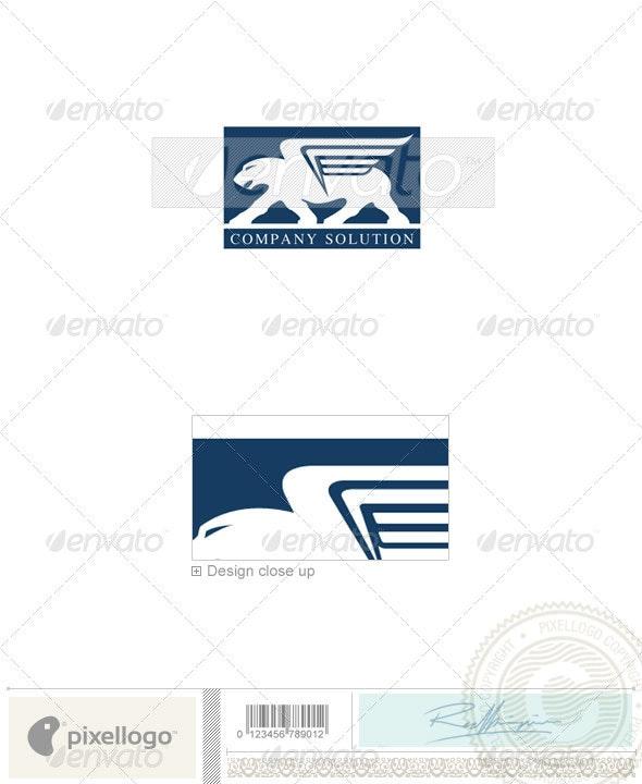 Nature & Animals Logo - 586 - Animals Logo Templates
