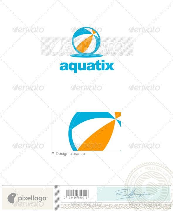 Nature & Animals Logo - 374 - Nature Logo Templates