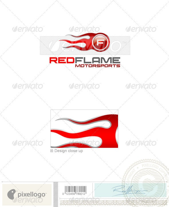 Industry & Science Logo - 35 - Vector Abstract