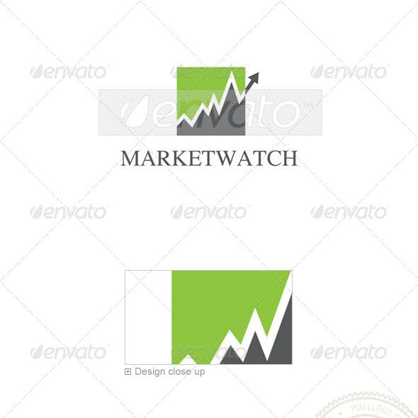 Business & Finance Logo - 383