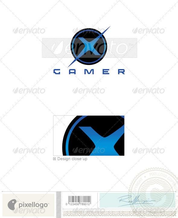 Technology Logo - 26 - Letters Logo Templates