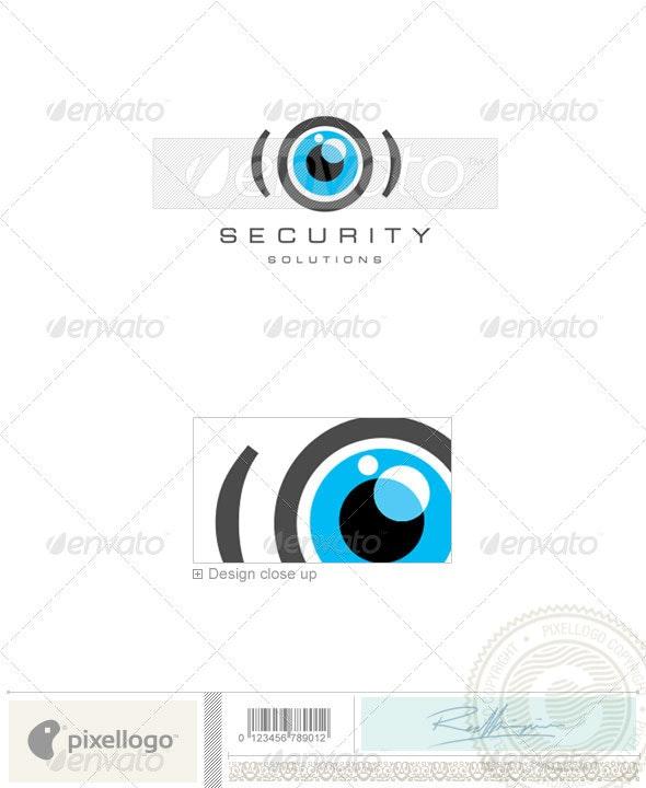 Business & Finance Logo - 1543 - Humans Logo Templates