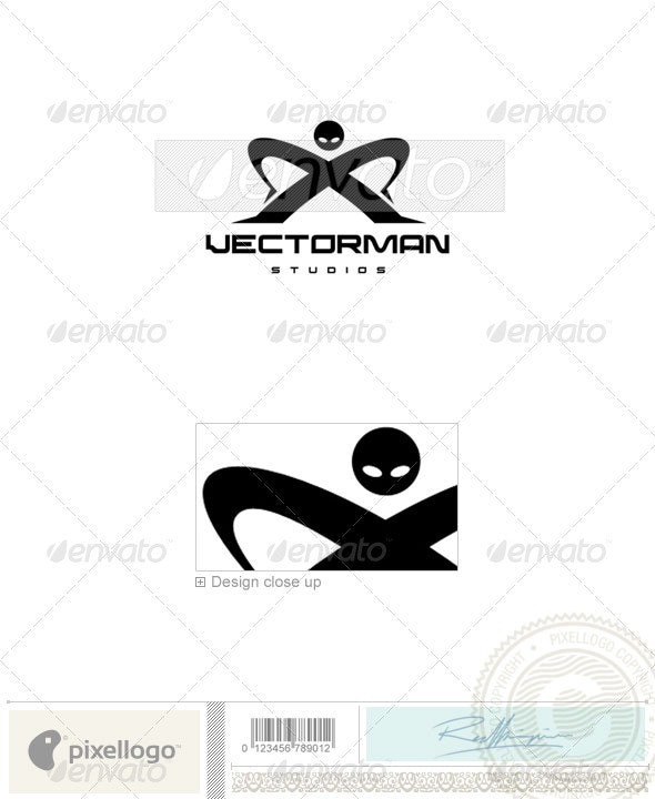 Activities & Leisure Logo - 478 - Letters Logo Templates