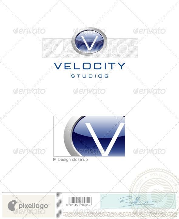 Activities & Leisure Logo - 1658 - Letters Logo Templates
