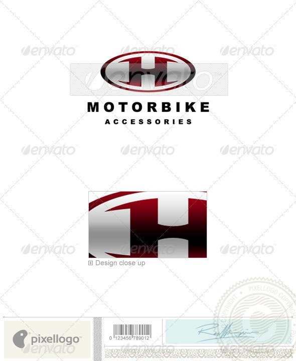 Transport Logo - 179 - Objects Logo Templates