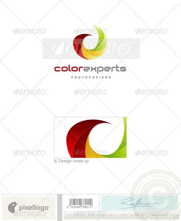 Activities & Leisure Logo - 1480 - Vector Abstract