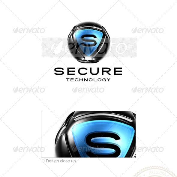 Business & Finance Logo - 3D-462