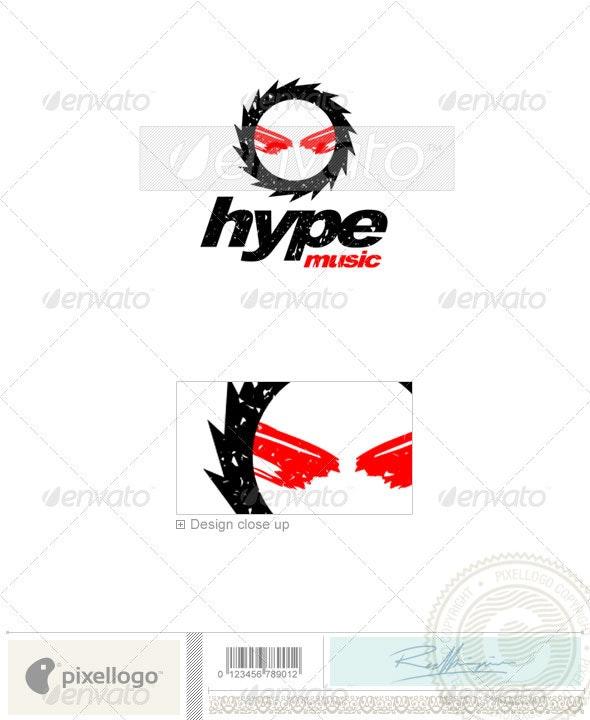 Activities & Leisure Logo - 1482 - Humans Logo Templates