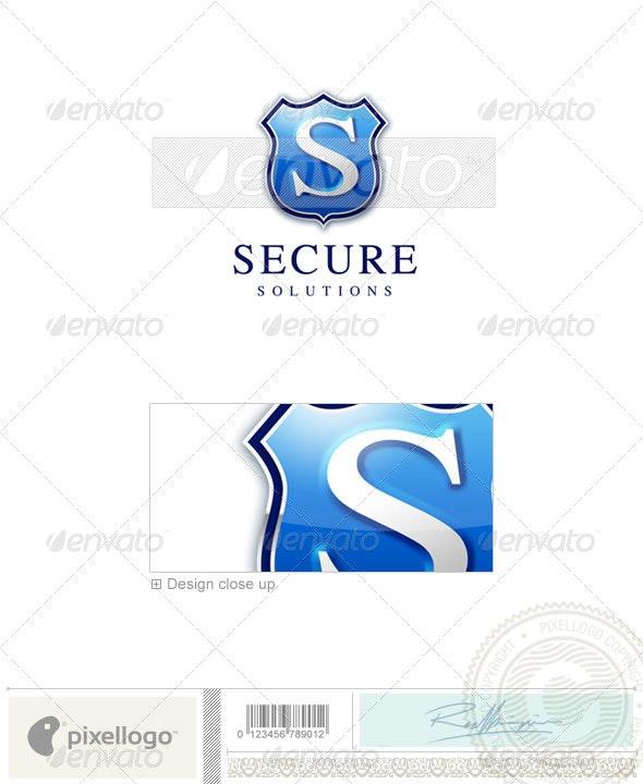 Business & Finance Logo - 3D-46 - 3d Abstract