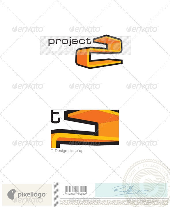 Business & Finance Logo - 187 - Vector Abstract