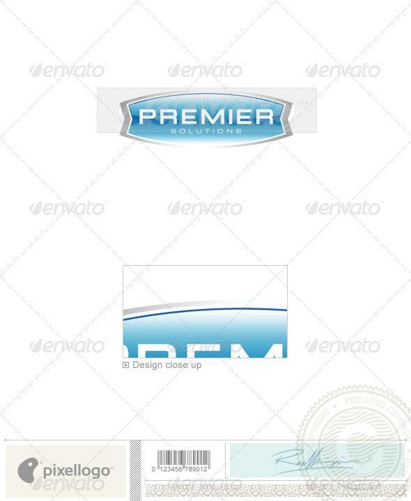 Transport Logo - 1635 - Objects Logo Templates